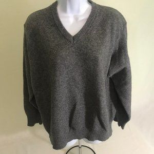 United Colors of Benetton mens wool sweater